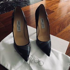 NIB Jimmy Choo Heels